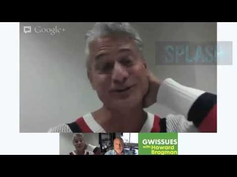 Greg Louganis - Gwissues talks to Olympic gold-medalist Greg Louganis about his coming out and HIV-positive status, as well as his new show on ABC #YouTube #Gwist