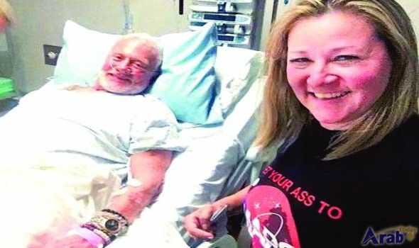 Buzz Aldrin recovering well after Antarctic evacuation