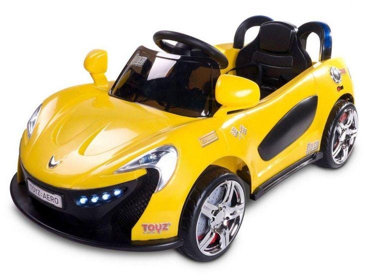 Kup już teraz Toyz Aero żółty w Satysfakcja.pl >  Błyskawiczna wysyłka i najniższe ceny!