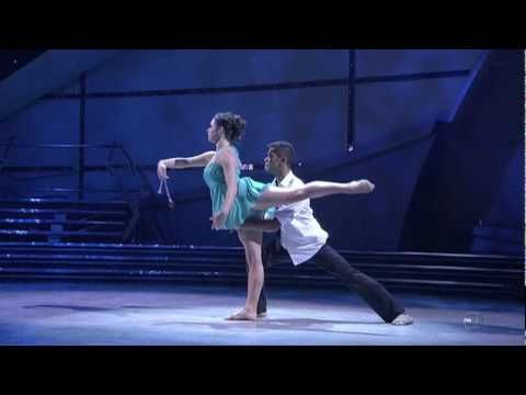 If it kills me  (SYTYCD)