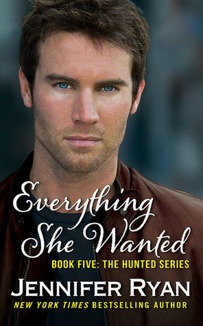 Everything She Wanted (Jennifer Ryan). Reviewed by The Bookwyrm's Hoard.