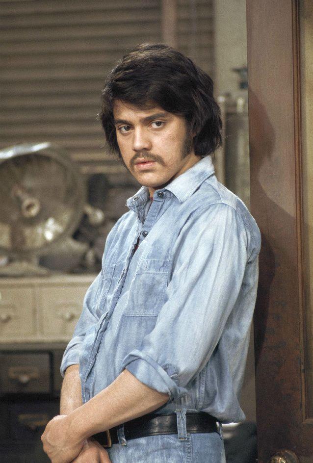 Freddie Prinze Chico From Stand Ups To Sitcom Stars Robin
