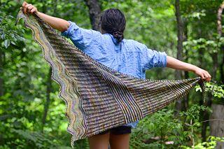 Love this shawl