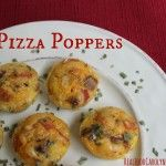 Pizza Poppers | RealFoodCarolyn
