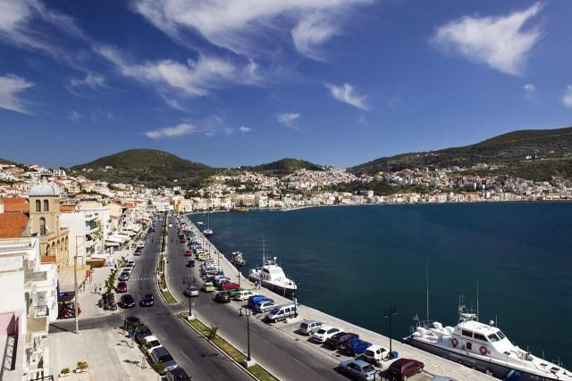 Do you need an International Driver's License to drive or rent a car in Greece?