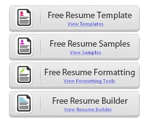 my perfect resume the free online resume builder job descriptions resume examples samples templates career