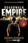 Nelson Johnson Boardwalk Empire Book