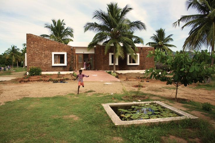 Gallery - Vellore House / Made in Earth - 1