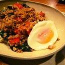 本格タイ料理☆ガパオライス by Y's 【クックパッド】 簡単おいしいみんなのレシピが276万品