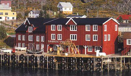 Lofoten Stockfish Museum, Å i Lofoten #HattvikaLodge