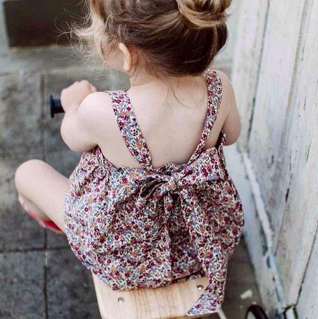 #graindechic #SS2014. Clothes for children.