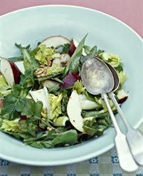 Photo: Murray Lloyd http://murraylloydphotography.wordpress.com/2011/03/31/exploding-walnuts-2/ (serves 6-8) This is my favourite winter salad. I often enjoy...
