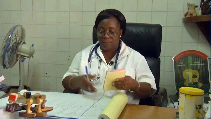 Vocabulaire : les consultations chez le médecin | Apprendre le français avec TV5MONDE