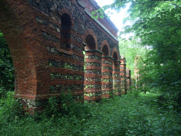 Natolin - park