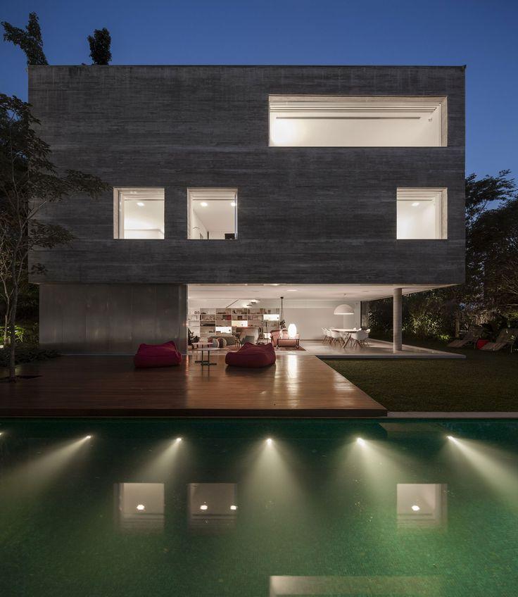 Studio House Designs best 25+ casa cubo ideas on pinterest   concatenação, arquitetura