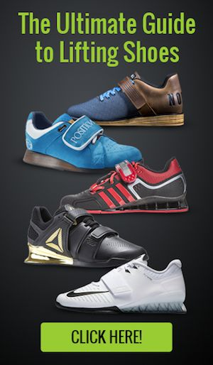 Need the perfect pair of lifting shoes? We compared some of the industry's best shoes in multiple categories including squats, weightlifting, and much more.