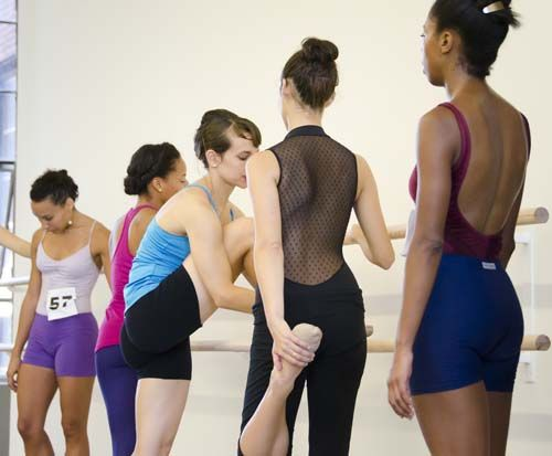 Audition Advice: What Not to Wear