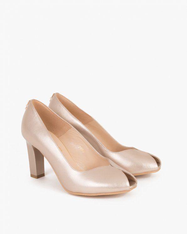 Galanterka 024 2907 9901 Heels Kitten Heels Shoes