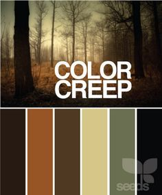 18 Best Steampunk Color References Images On Pinterest Color Palettes Color Combinations And