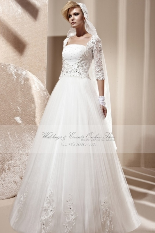 Lulusoso Wedding Dresses – fashion dresses