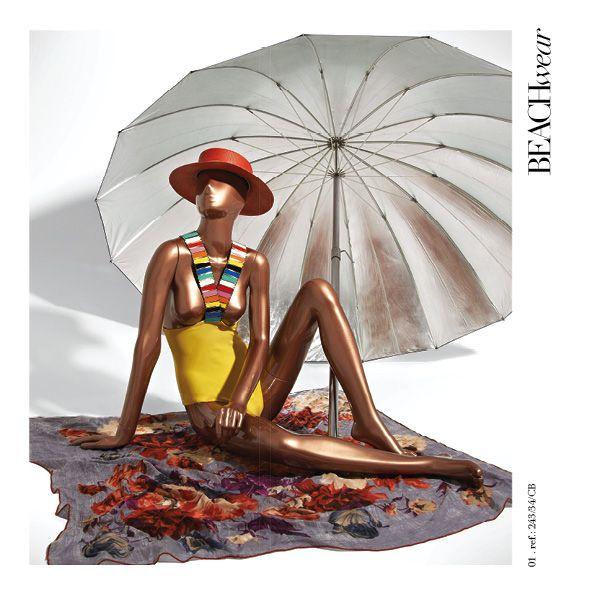 Catálogo Artviva 2015_Beachwear
