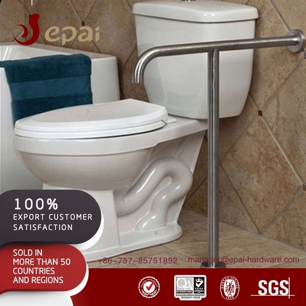Stainless steel 304 grab bar set/toilet grab bar