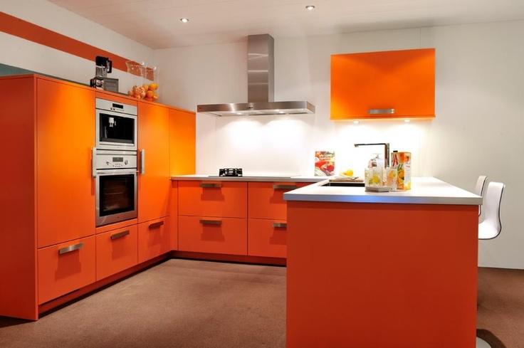 Oranje boven | keuken | koningsdag