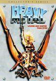 Heavy Metal [DVD] [English] [1981]