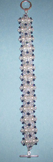 Bracelet by Mickey, Jewelry Making Professor member