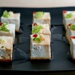 Yakko Tofu Bites Recipe