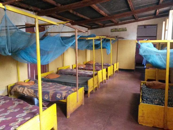 Slaapkamer Ideeen Boek : Dit was de situatie in het oude weeshuis in ...