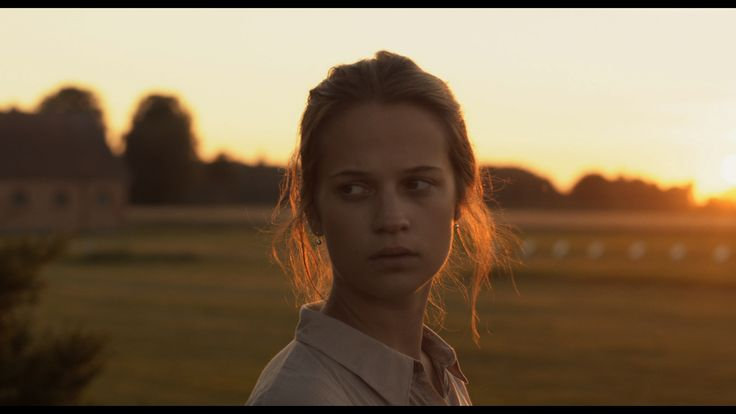 HOTEL (Lisa Langseth | Sweden 2013), with Alicia Vikander. UK premiere at Nordic Film Festival 2014