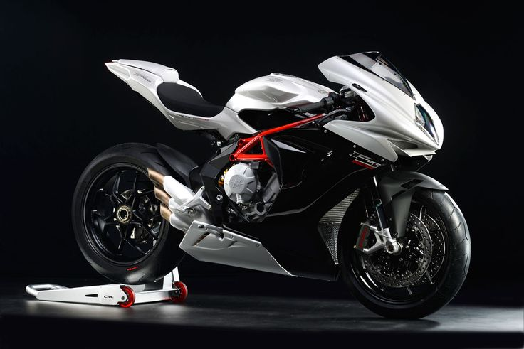 2014 MV Agusta F3 800 Revealed - MV Agusta revealed official photos and specifications for the 798cc version of the F3 675 supersport. The new 2014 MV Agusta F3 800 offers similar styling to the 675 but offers a bigger engine, slipper clutch, upgraded suspension and monobloc calipers.