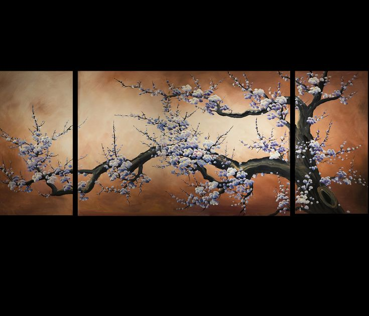 17 best ideas about cherry blossom painting on pinterest for Painting with a twist greenville tx