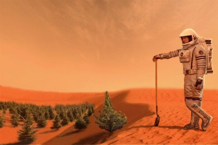 Should We Try to Colonize Other Worlds or Stay and Fix Earth? https://futurism.com/why-we-shouldnt-colonize-exoplanets/?utm_campaign=crowdfire&utm_content=crowdfire&utm_medium=social&utm_source=pinterest Survey !! What do you think!!?