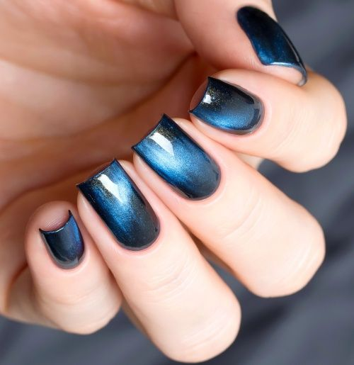 17 Best Ideas About Magnetic Nails On Pinterest