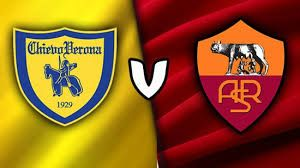 Roma Vs Chievo Live Streaming Online & Highlights