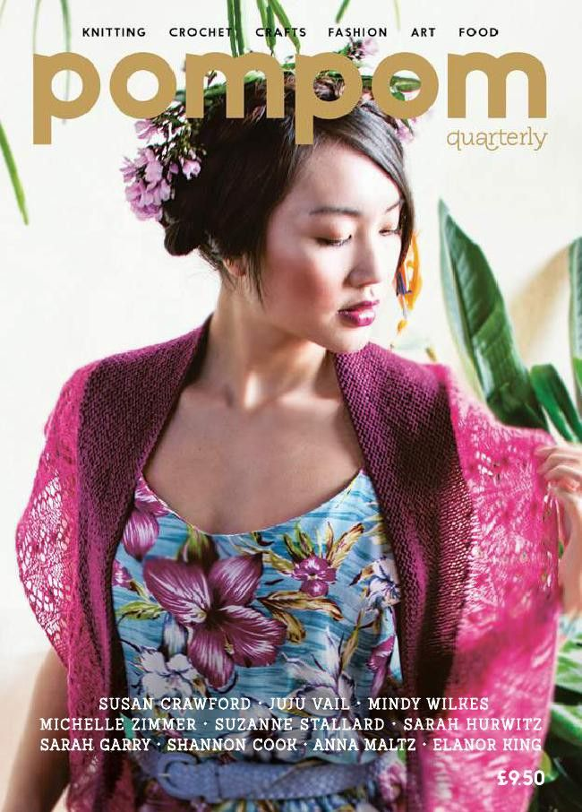 Pom Pom Quarterly №9 2014