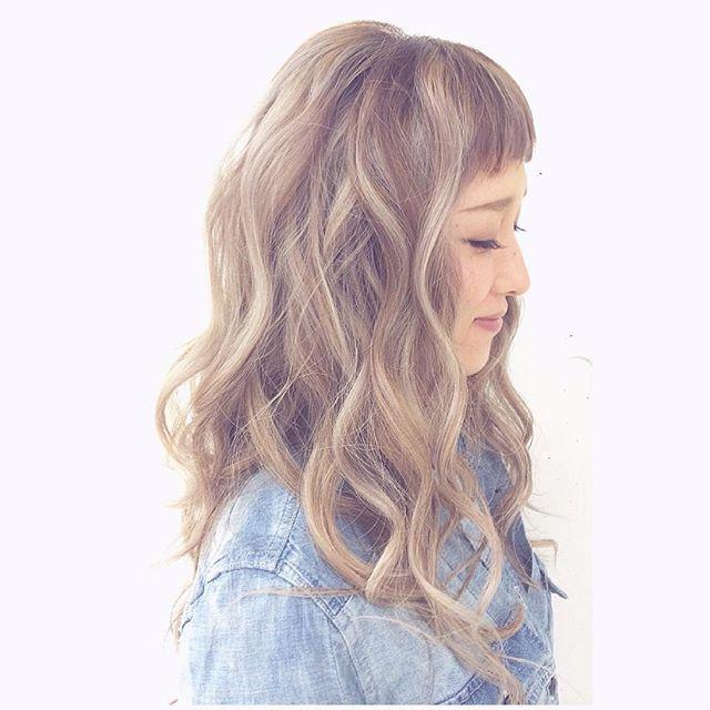 ヘアスタイルの参考に☆大学生の髪型のカットやアレンジのアイデアまとめ。