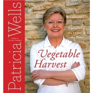 Vegetable Harvest: by Patricia Wells