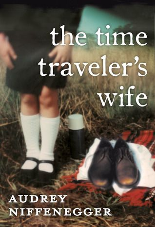 The Time Traveler's Wife by Audrey Niffenberger