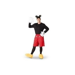 diy mickey mouse costume - Google Search