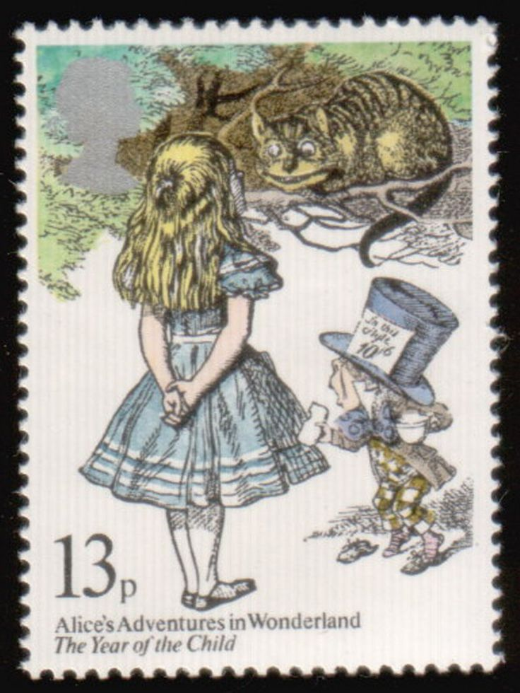 an analysis of lewis carrols alice in wonderland Complete summary of lewis carroll's alice's adventures in wonderland enotes plot summaries cover all the significant action of alice's adventures in wonderland.