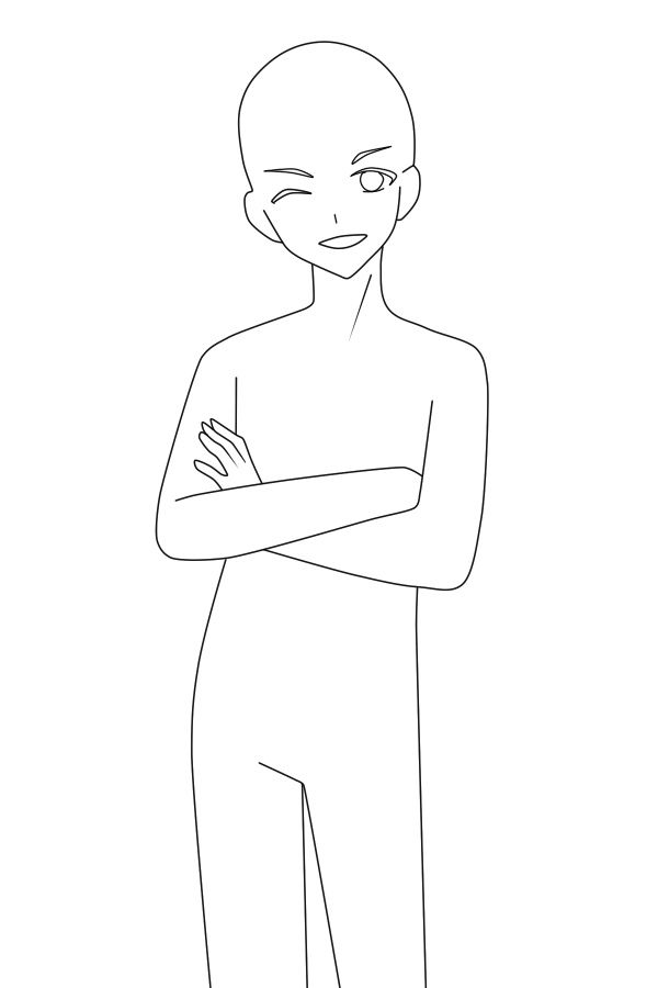 Anime Boy Base : anime, Anime,, Manga, Base,, Reference, Chibi, Sketch,, Anime, Poses, Reference,