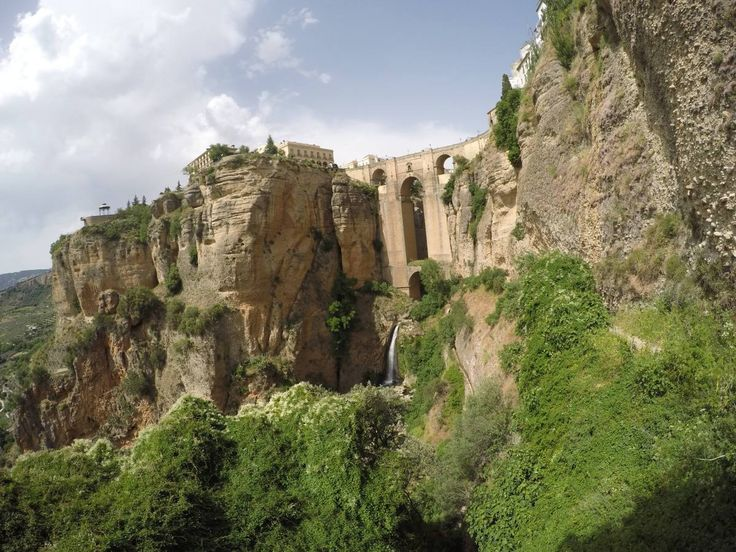 8 Epic Reasons to Visit Ronda Spain (In Pictures)