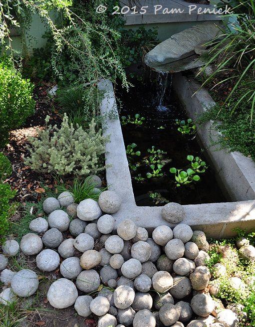 Playful Plant Loveru0027s Garden Of LA Designer Dustin Gimbel | Digging