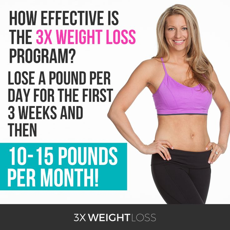 In Performance Weight Loss Pills