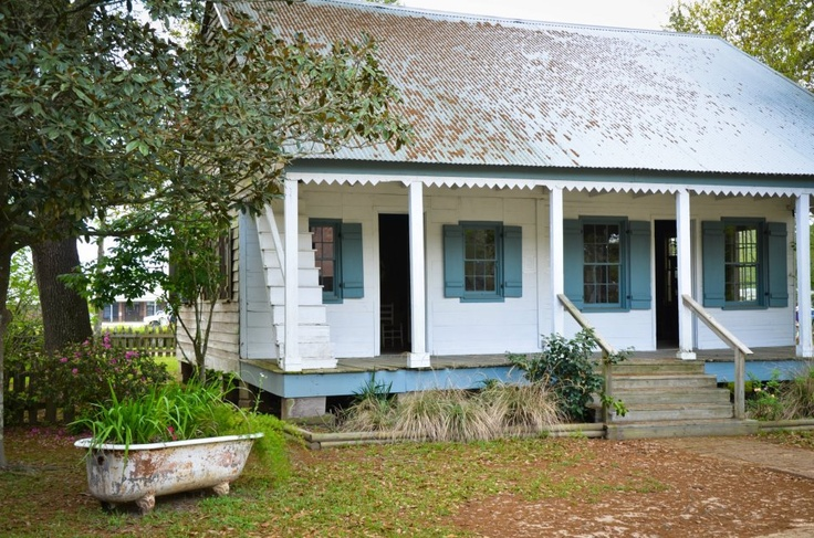 115 Best Creole Cottages Images On Pinterest Creole