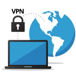 ( ) It Always Feels Like Somebody is Watching Me… So Get a VPN!