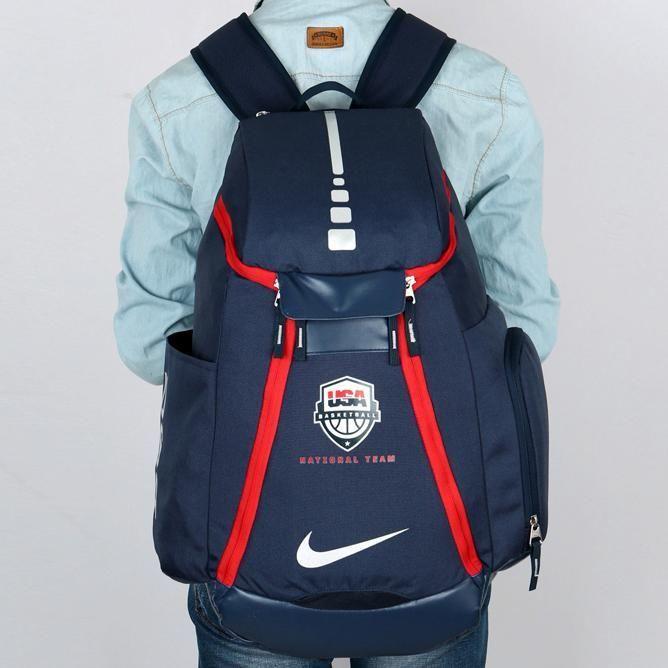 NIKE Fashion Sport Hiking Travel Bag Shoulder Bag Satchel Backpack from Love Fashion.
